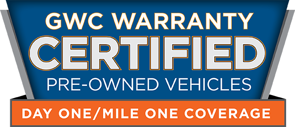 GWC Certified Warranty