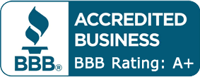 Better Business Bureau A+ Certified