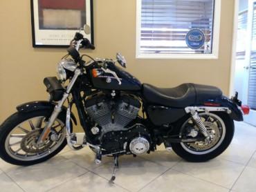 2005 Harley-Davidson XL 883L -   - 53310 - Image 1